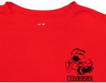 Rapid Dry (T-Shirt) (Rapid Dry (T-Shirt), Buzzz Logo)
