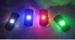 LED Flight Light (Flat LED light, LED)