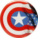 EMAC Truth (DyeMax Fuzion, Captain America Shield - Windy Flag)