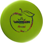Warden (Apple Scented Classic Blend, Standard)