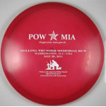 2011 USDGC Roc (Champion (CFR), 2011 USDGC Collector Roc (POW-MIA))