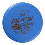 Blueberry Pure (Zero Line Medium, Jesper Lundmark Signature)