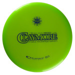 Claymore (Frost Line, First Run)