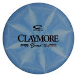 Claymore (Retro Burst, Standard)
