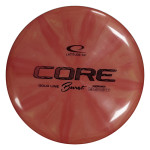 Core (Gold Line Burst, Standard)