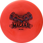 Macana (Retro, Limited Edition)