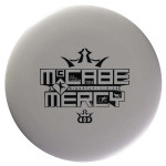 Mercy (Zero Line Hard, Eric McCabe Signature Series V2)