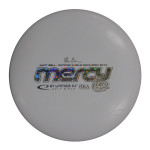 Mercy (Zero Line Hard, Matt Bell 2016 Putting World Champion)