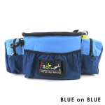 Fade Tourney Bag (17-22) (Tourney, Water Resistant Nylon)