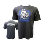Rapid Dry (T-Shirt) (Rapid Dry (T-Shirt), Street Buzzz Logo)