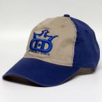 Vintage Adjustable Cap (Adjustable Cap, DD Crown Logo)