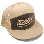 Innova Logo Flatbill Snapback Mesh Cap (Flatbill Snapback Mesh Cap, Innova Logo)