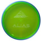 Alias (Proton, Standard)