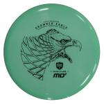 MD3 (Midrange) (C Line Glow Signature, Eagle McMahon Signature Crowned Eagle)