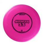 Avenger SS (Super Straight) (D-Line, Standard)