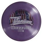 Buzzz OS (Titanium, Standard)