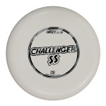 Challenger SS (D-Line, Standard)