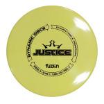 Justice (BioFuzion, Standard)