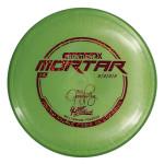 Microbead Flat Top Mortar (Frontline-X, Jeremy Koling Signature)