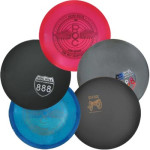 2007 USDGC Roc (Champion (CFR), Unique)