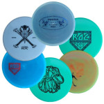 2008 USDGC Roc (Champion (CFR), Unique)