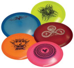 2009 USDGC Roc (Champion (CFR), Unique)