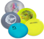 2010 USDGC Roc (Champion (CFR), Unique)