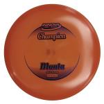 Manta (Champion, Standard)