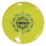 Compass (Opto Line, 2x World Champion Ricky Wysocki)