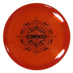 Compass (Opto Line, Ricky Wysocki 2016 World Champion)