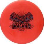 Macana (Retro, Limited Edition)