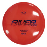 River Pro (Opto Line, First Edition Flight Numbers)