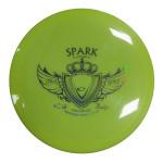 Spark (Gold Line, David Feldberg Signature)