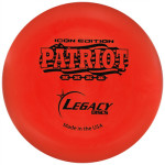 Patriot (Icon Edition, Standard)