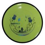 Matrix (Neutron, Mike Inscho Triple Foil Edition)