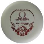 Omega Super Soft Putter (Lunar Millennium, Standard)