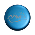 7 cm Metal Mini Putter (Micro Metal Mini, MVP Orbit Logo)