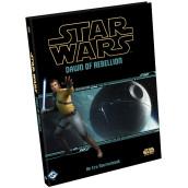 Star Wars Roleplaying Game: Dawn of Rebellion