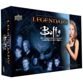Legendary Deckbuilding Game: Buffy the Vampire Slayer