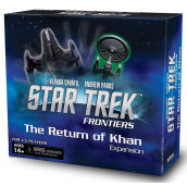 Star Trek Frontiers: Return of Khan Expansion