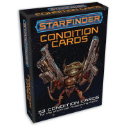 Starfinder Condition Cards