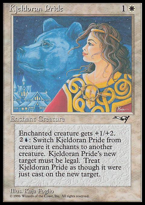 Kjeldoran Pride