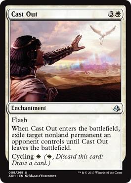 Cast Out