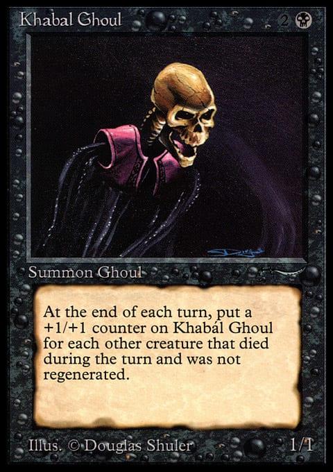 Khabal Ghoul