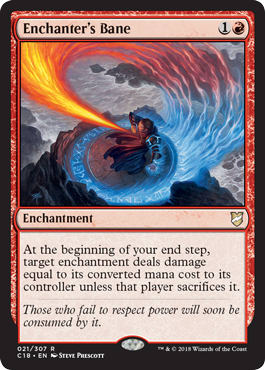 Top Ten Cards from Commander 2018 | Article by Abe Sargent