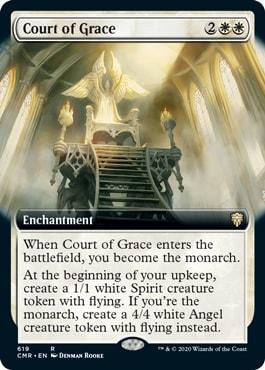 Court of Grace