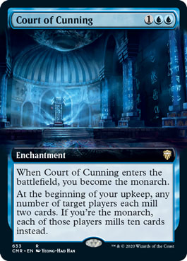 Court of Cunning