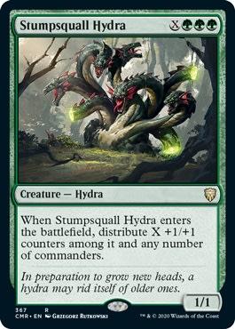 Stumpsquall Hydra