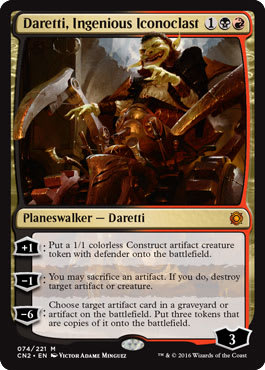 Top 10 Cards from Kaladesh   Article by Abe Sargent
