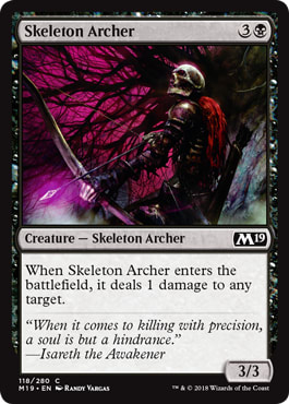 Skeleton Archer